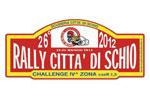 Rally citta di Schio