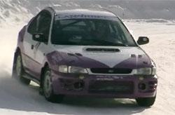 Trofeo Neve Ghiaccio