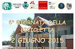 6^ Giornata della bicicletta a Lusiana, Altopiano di Asiago 2 Giugno 2015