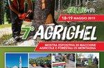 7 ^ AGRIGHEL-landwirtschaftliche Maschinenausstellung in Mai 18 und 19 Gallium-2019