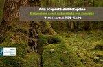 Escursione per famiglie con il naturalista al Giardino Botanico del Monte Corno - Altopiano di Asiago - 1 settembre 2020