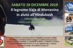 """""""Die Berber-Vaia von Marcesina zur Unterstützung des Hindukusch"""" - Treffen mit dem Bergsteiger Tarcisio Bella in Enego - 28. Dezember 2019"""