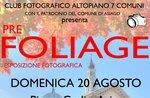Fotografen IN das Quadrat: Fotoausstellung im Herbstlaub in Asiago-20 August 2017