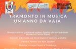 TRAMONTO IN MUSICA - Ricordando Vaia in malga con il Museo Naturalistico di Asiago - 29 ottobre 2019