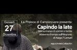 """Proiezione documentario """"Capindo la late"""" a Camporovere - 27 dicembre 2018"""