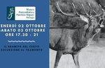 """Escursione """"IL BRAMITO DEL CERVO"""" al tramonto a cura del Museo Naturalistico di Asiago - 2 ottobre 2020"""