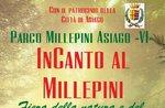 INCANTO AL MILLEPINI - Natur- und Freizeitmesse in Asiago - 13. September 2020
