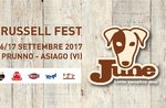 JACK RUSSELL FEST 2017 in Asiago, 16. und 17. September im la Baita Prunno-2017