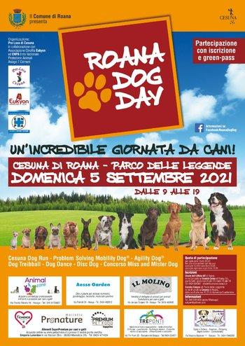 Roana Dog Day: un'incredibile giornata da cani