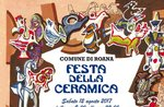 FEST der Keramik an das Museum Cuchi Cesuna-12 August 2017