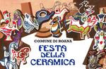 Festa della Ceramica 2019 a Cesuna - 3 e 4 agosto 2019