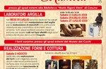 Roana Cesuna Ceramics Festival - Juli/August 2019