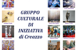 Display funktioniert Kulturgruppe Initiative 23.September in Asiago-2018 Creazzo