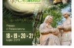Holzskulpturensymposium in Cesuna - 18.-21. Juli 2019