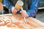 CREARE WITH THE LEGNO - Workshops für Kinder mit Holz in Canove - Vom 19. bis 22. August 2020