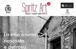 SPRITZ ART Expo g. Rigoni Stern und s.k. von Ave, Asiago.13 August 2016