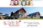 SPRITZ Kunst 2017-alle Farben der Kunst Zuflucht Campolongo-5 und 6. August 2017