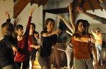"ArteMusica Kultur-zeitgenössische dance Show-""Giselle"""