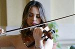 ArteMusica Kultur-Konzert für Violine und Klavier