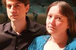 ArteMusica Kultur-Konzert für Klaviere Liudmila Georgievskaya, Thomas Schwann