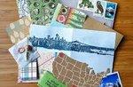 """Artemusica : """"Mail Art"""" Laboratorio creativo artistico per bambini e ragazzi"""