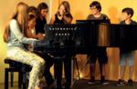 """ArteMusica Kultur-Show die Studenten von 5° Campus """"musikalisch"""""""