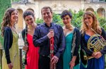 ArteMusica Kultur-Konzert des Bläserquintetts Qwindet