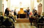 """& Musik-Konzert des Ensemble-Musicalincanti: """"Barocke Schätze"""""""