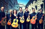 """ArteMusica Kultur – """"Piazza Italien""""-Konzert von Ensemble Mandolinen und die"""