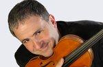 ArteMusica Kultur-Konzert-Geiger Domenico Nordio