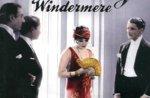 """& Musik-schwarze und weiße Noten: """"Lady Windermeres Fächer"""""""