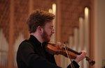 ArteMusica-Einweihung Konzert-Sommer 2017 für Violine und Klavier