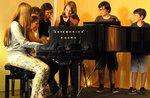 """ArteMusica-musikalisch """"-Piano Sommer Campus und Kreativität"""