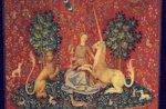 -Kultur & Musik zwischen Worten und Farben: Tracy Chevalier, die Dame und das Einhorn