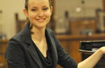 & Musik-Konzert des Pianisten Chiara Kühlschrank