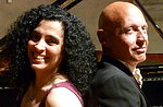 """Kultur & Musik-""""Café Concert"""" für Sopran und Klavier"""