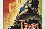 "Artemusica Cultura - Film muto ""Tempi moderni"""