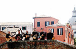 Kultur & Musik-Konzert des Ensemble von Mandolinen und Gitarren Delle Venezie