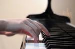 Weihnachtskonzert des jungen Pianisten Advantag, Gallium, 18. Dezember 2016