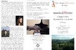 """Artemusica Cultura - Campus estivo di pianoforte e creatività """"musicalMente"""""""