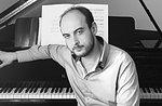 Kultur & Musik-Konzert-Pianist Salvatore V