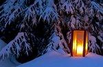 Schneeschuhwandern bei Kerzenschein mit ASIAGO Hochebene von Asiago, 25. Februar 2017