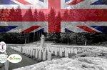 """Escursione guidata """"L'intervento inglese nella Grande Guerra"""" con Asiago Guide - 27 agosto 2020"""