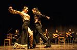Spettacolo: CARMEN MELONI con i Flamenco Lunares, Millepini di Asiago, 25 maggio