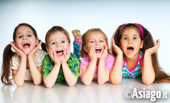 animazione per bambini sullaltopiano di asiago