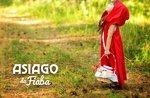 ASIAGO DA FIABA, Asiago, 21-22 e 28-29 maggio 2016