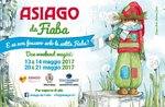 Märchenhafte Kinder Wochenende ASIAGO und die Welt der Märchen, 13. / 14. und 20. / 21. Mai 2017