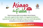 ASIAGO DA FIABA 2020 - Weekend magici dedicati ai bambini e al mondo delle favole | 9-10 e 16-17 maggio 2020