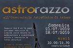 ASTRORAZZI - Kinderraketenbaulabor am Asiago Observatorium - 28. Juli 2019