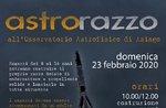 ASTRORAZZO - Laboratorio di costruzione razzi per bambini all